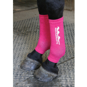 equiflexsleeve equine leg suppport